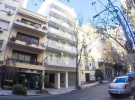 Recoleta St Apartment
