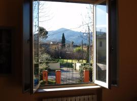 Villa Amoroni, Capannori