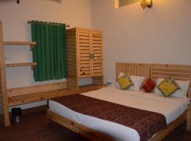 Ankur Hotel - MGB Hotels, Alwar