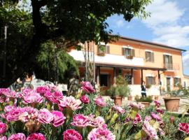 B&B Casale Shanti, Piedimonte San Germano
