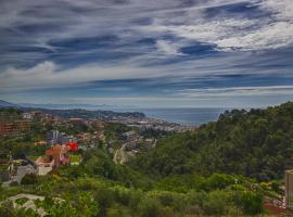 Vista mare, Albissola Marina