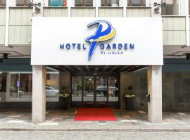 Hotel Garden, Malme