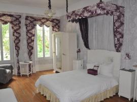 Chambres d'Hôtes L'Arbre d'Or de Marc-Aurele, Beaumont-de-Lomagne