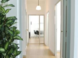 Appartement Gufo