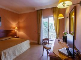 Hotel Conchiglia d'Oro, Mondello