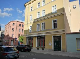 City Apartment, Aschersleben
