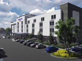 SpringHill Suites by Marriott Cleveland Independence, Independence