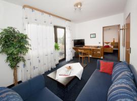Hotel Grahn, Hanau am Main