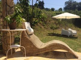 Adega Villa, Carvalhal Bemfeito