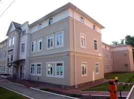 Podvorye Hotel, Tula