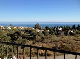 Four bedroom townhouse near the beach, Chilches