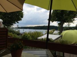 """Ferienwohnung """"An der Schleuse"""", Woltersdorf"""