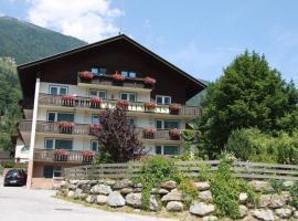 Appartementhaus Sporthotel Mölltal, Flattach