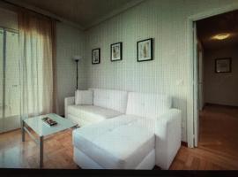 Luxury Apartment Avenida America