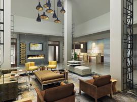 Hilton Garden Inn Lubbock, Лаббок