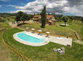Quata Tuscany Country House, Borgo alla Collina