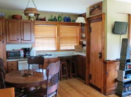 Country and Farm Casitas - For Horse and Hot Tub Lovers, Accord