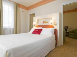 Hotel Leon D'Oro Castell' Arquato, Castell'Arquato