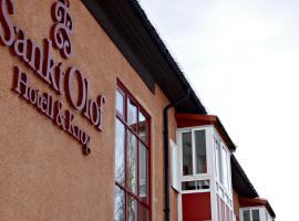 Sankt Olof Hotell & Krog, Malung