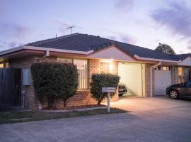 The Grange villas, Brisbane
