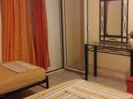 Aliveri Rooms, Aliveri