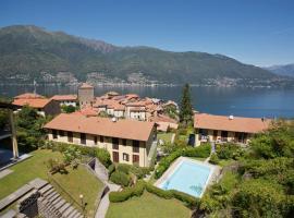 Residence La Fonte, Pino Lago Maggiore