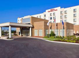 Hilton Garden Inn Lake Forest Mettawa, Lake Forest