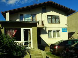 Panter House, Štúrovo