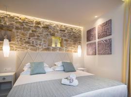 Balatura Split Luxury Rooms