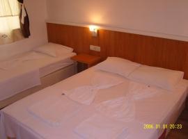 Gunisigi Hotel, Golturkbuku