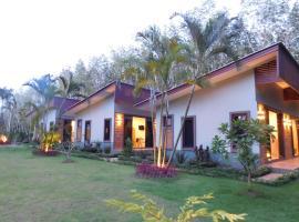 Phuket Sirinapha Resort