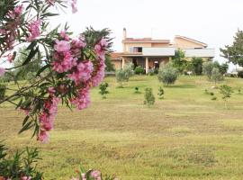 Bed-Breakfast Villa di Judighes, Черветере