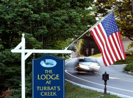 The Lodge at Turbat's Creek