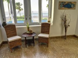 Costa del Mar Beach House, San Juan