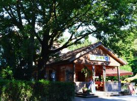 Römerhütte, Sankt Lorenzen am Wechsel