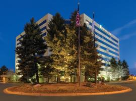 Embassy Suites Denver - Tech Center, Centennial