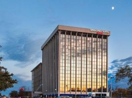 SpringHill Suites Chicago O'Hare, Розмонт