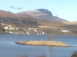An Storr, Portree