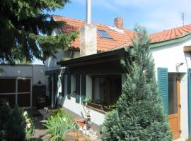 House Agnesa, Praga