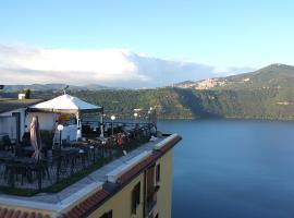 Hotel Castel Gandolfo, Castel Gandolfo