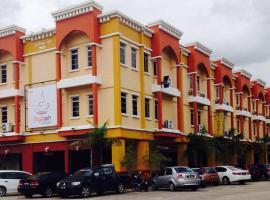 Mehram Hotel, Cukai