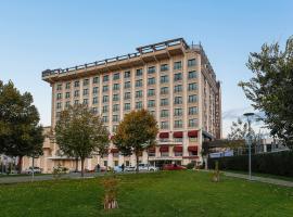 Almira Hotel, Προύσα