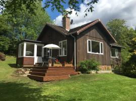 Tulach Holiday Home, Blair Atholl