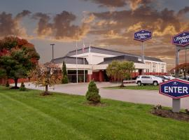 Hampton Inn Ashtabula, Austinburg
