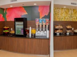Fairfield Inn by Marriott Lumberton, Lumberton