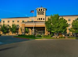 Oxford Suites Boise, Boise