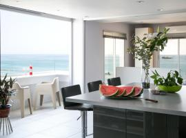 Koralli City Sea Business Suites