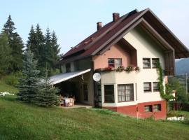 Casa Lucretia, Vama