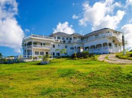 Villa Juanita, Port Antonio