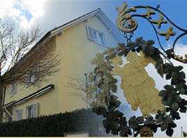 Engeli, Dornach
